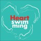 heart swimming