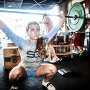 crossfit donna