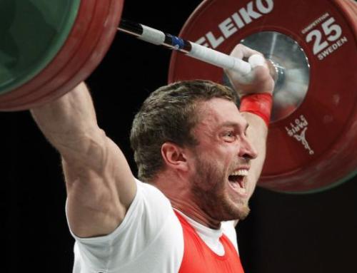Weightlifting: come diventare pesista a 23 anni