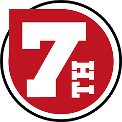 7th Crossfit Valpolicella Logo
